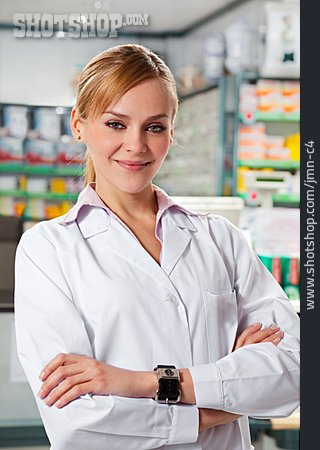 Pharmacy, Pharmacist, Assistant