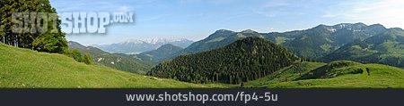Mangfall Mountains, Sudelfeld