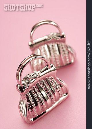 Luxury, Jewelry, Miniature, Handbag