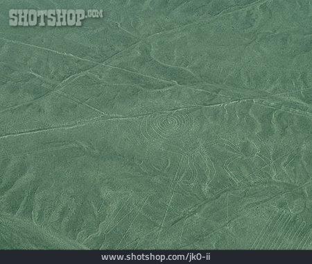 Nazca Lines, Geoglyph
