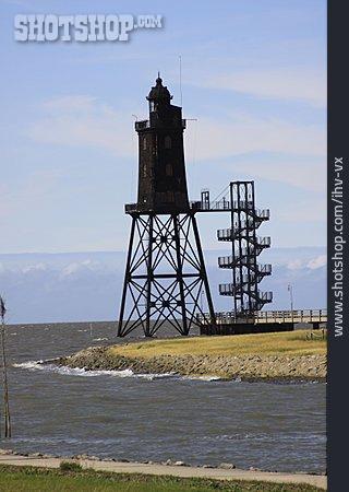 Lighthouse, Dornum