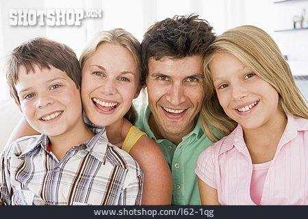 Family, Family Portrait