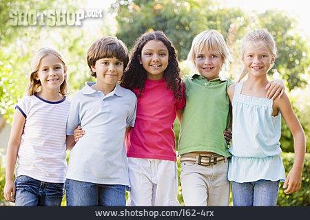 Friendship, Togetherness, Children