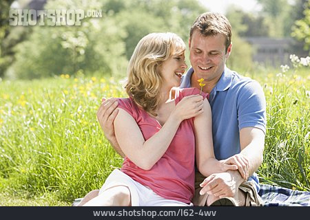 Romantic, Love Couple