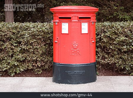 Mail, Mailbox, Uk