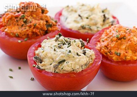Stuffed Tomatos