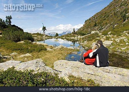Scenics, Excursion, Hiker