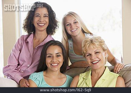 Mother, Friendship, Daughter