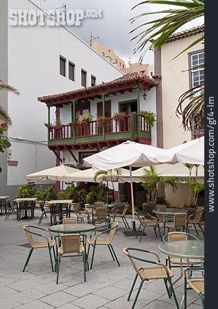 Sidewalk Cafe, Santa Cruz