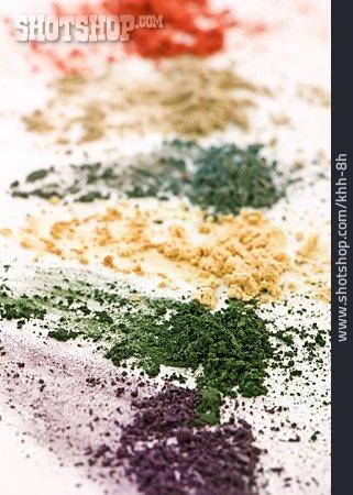 Powder, Cosmetics
