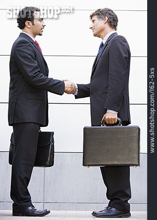 Handshake, Greeting, Business Partnership, Agreement