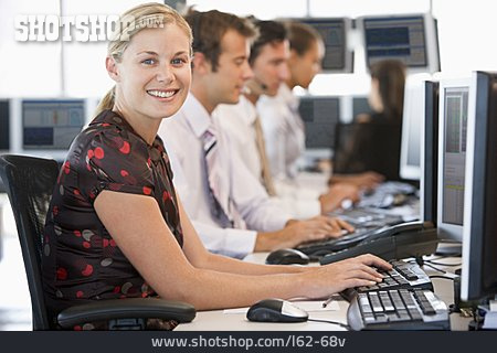 Office & Workplace, Office Assistant, Open Plan Office