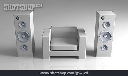 Music, Audio, Acoustics, Consumer Electronics