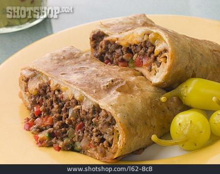 Burrito, Chirmichanga