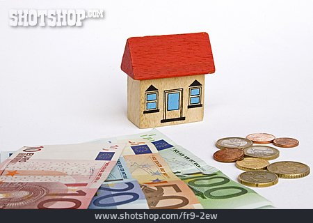 Save, Financing, Building Construction, Buying House
