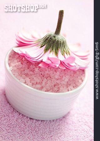 Bath, Care Product, Bath Salt