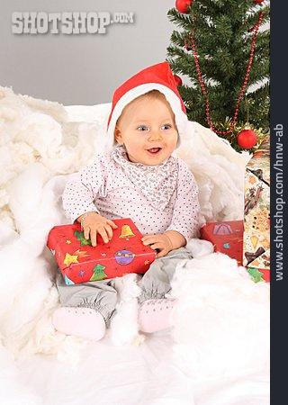 Baby, Christmas, Joy, Christmas Present