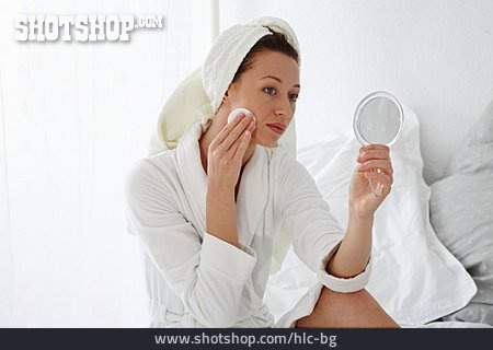 Beauty Culture, Facial Care, Removing Make Up, Facial Cleanser