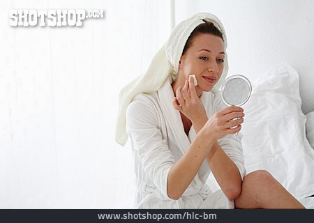 Facial Care, Removing Make Up, Facial Cleanser