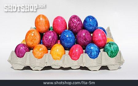 Easter, Easter Egg, Range Eggs