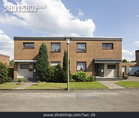 House, Semi Detached House