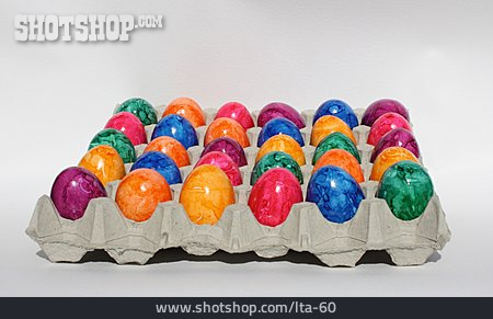 Easter, Easter Egg, Range Eggs