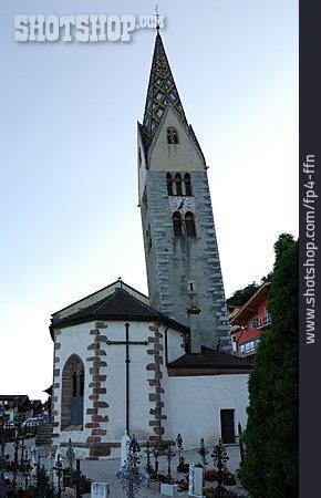 Church, Steeple