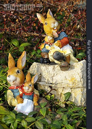 Easter, Easter Bunny, Rabbits