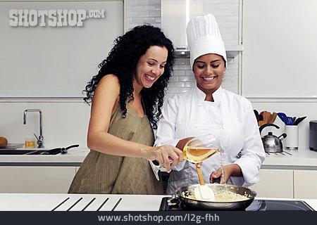 Cooking, Preparation