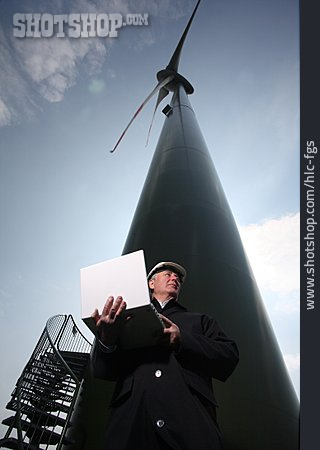 Technique & Technology, Engineer, Wind Power