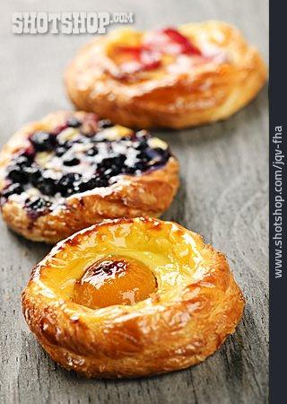 Pastry, Danish