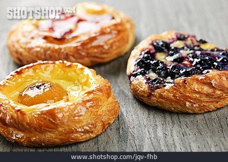 Dessert, Danish