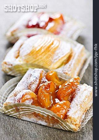 Pastry, Danish Pastry, Danish