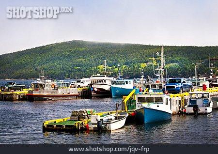 Harbour, Newfoundland