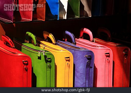 Multi Colored, Bag