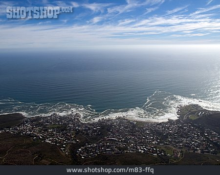 Cape Town, Camps Bay