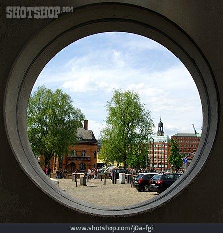 Hamburg, Perspective