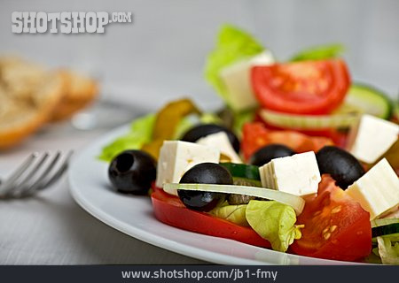 Salad, Greek Salad
