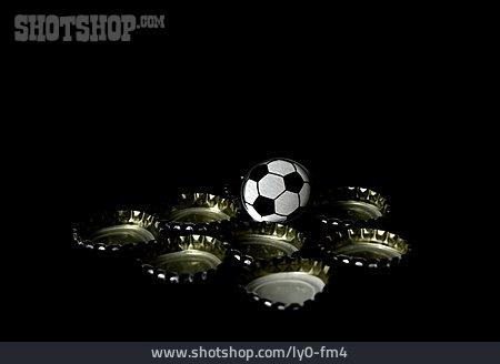 Soccer, Crown Cork