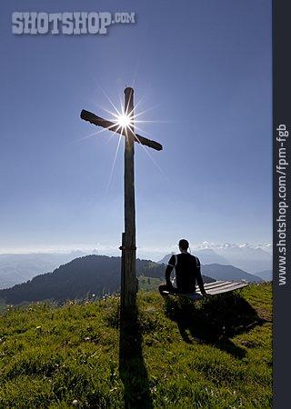 Relaxation & Recreation, View, Peak Cross