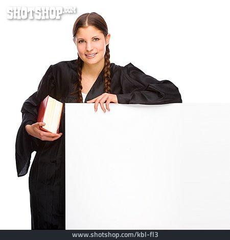 Copy Space, Lawyer, Judge