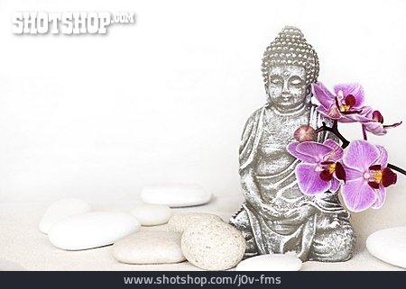 Buddhism, Harmony, Buddha