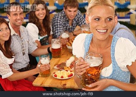 Tradition, Oktoberfest, Bavaria, Carnival, Bavarian