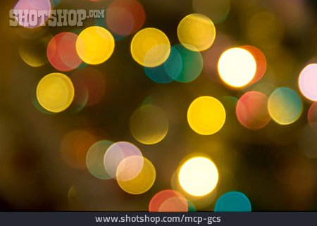 Backgrounds, Defocused, Lights