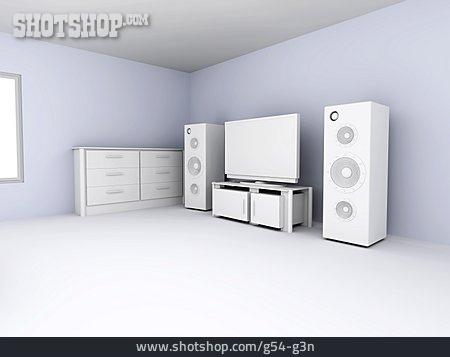 Television, Consumer Electronics, Home Cinema