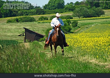 Riding, Ride, Wild West