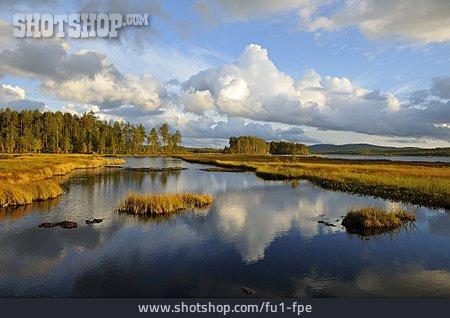 Sweden, Water, Värmland