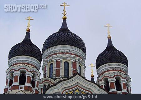 Tallinn, Alexander Newski Kathedrale