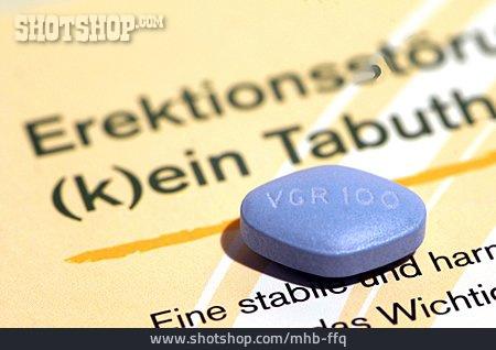 Viagra, Viagra, Erectile Dysfunction