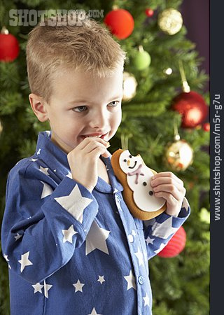 Boy, Sweets, Gingerbread